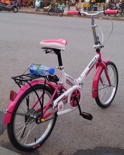 bike400